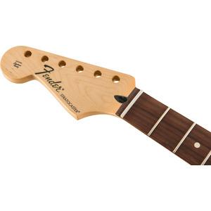Fender Standard Series Stratocaster Neck LEFT HANDED - Pau Ferro