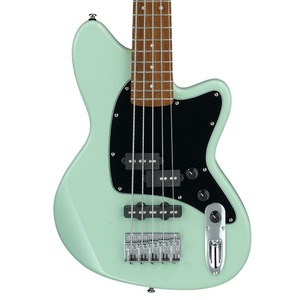 Ibanez TMB35 Talman 5-String Bass - Mint Green