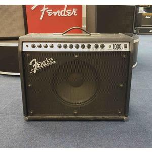 SECONDHAND Fender Roc Pro 1000 Guitar Combo Amplifier