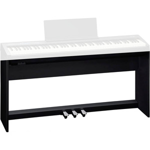 Roland 3 Pedal And Stand Package For FP30 Digital Piano - Black