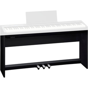 Roland 3 Pedal And Stand Bundle For FP30X / FP30 Digital Piano