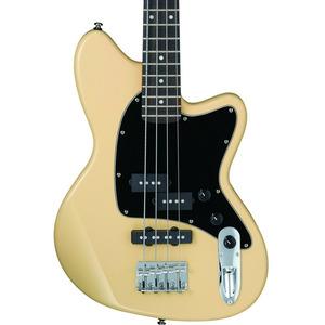 Ibanez Talman TMB30 Short Scale 4-String Bass - Ivory