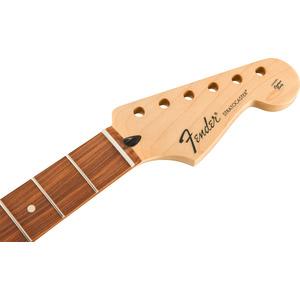 Fender Standard Series Stratocaster Neck - Pau Ferro