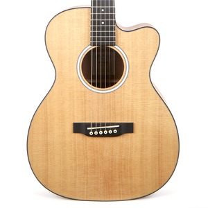 Martin 000C Junior Auditorium Cutaway Electro Acoustic