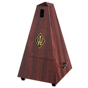 Wittner Pyramid Metronome - WITH BELL