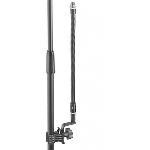 Stagg Clamp On Microphone Goose Neck