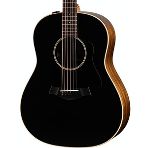 Taylor American Dream AD17E Blacktop Electro Acoustic