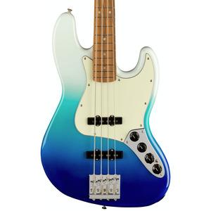 Fender Player Plus Jazz Bass