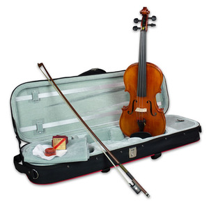 Hidersine Piacenza Violin Outfit - 3/4 Size