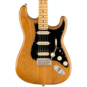 Fender American Professionall II Stratocaster HSS - Maple Fingerboard