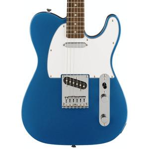 Squier Affinity Telecaster Electric Guitar - Lake Placid Blue / Laurel