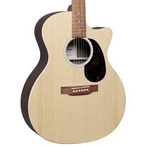 Martin GPC-X2E Rosewood X-Series Cutaway Electro Acoustic