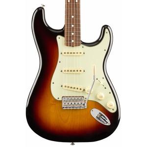 Fender Vintera '60s Stratocaster - 3-Colour Sunburst