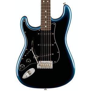 Fender American Pro II Stratocaster LEFT HANDED  - Dark Night / Rosewood
