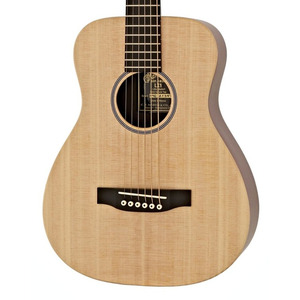 Martin X Series Little Martin Electro Acoustic Guitar - LEFT HAND