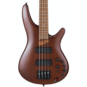 Ibanez SR500E Bass - Brown Mahogany