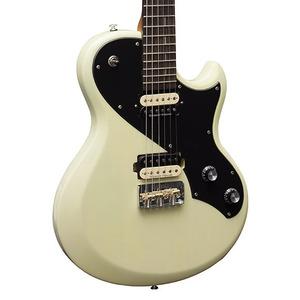 Shergold Provocateur HB/HB SP02SD Electric Guitar - Thru Dirty Blonde