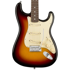 Fender American Ultra Stratocaster - Rosewood Fingerboard