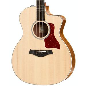 Taylor 214CE DLX Electro Acoustic