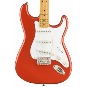 Squier Classic Vibe 50s Stratocaster - Fiesta Red