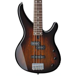 Yamaha TRBX174 Exotic Wood Bass Guitar