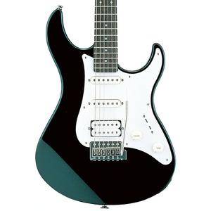 Yamaha Pacifica 112J Electric Guitar - Black
