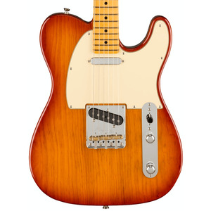Fender American Professional II Telecaster - Maple Fingerboard - Sienna Sunburst