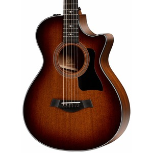 Taylor 322CE Mahogany Top 12 Fret Electro Acoustic Guitar