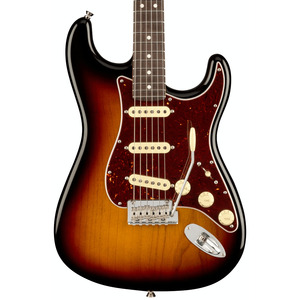 Fender American Professional II Stratocaster - Rosewood Fingerboard
