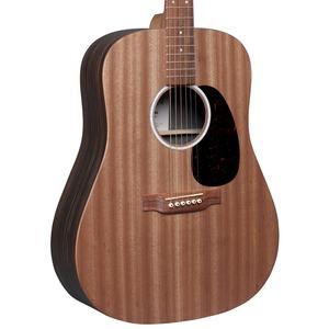 Martin D-X2E Macassar X-Series Electro Acoustic