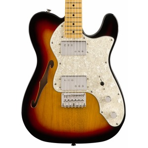 Squier Classic Vibe 70s Telecaster Thinline