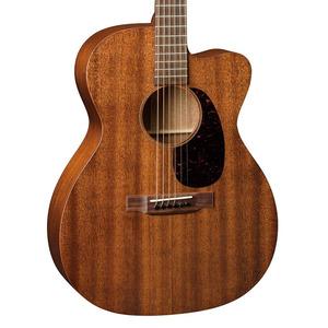 Martin OMC-15ME Mahogany Electro Acoustic