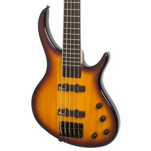 Tobias Toby Deluxe V - 5 String Bass Guitar