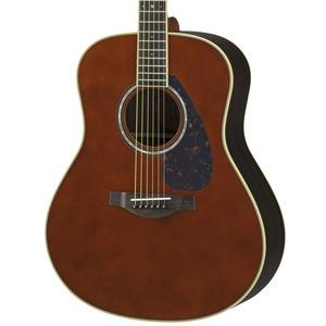 Yamaha LL6 Acoustic Guitar - Dark Tint