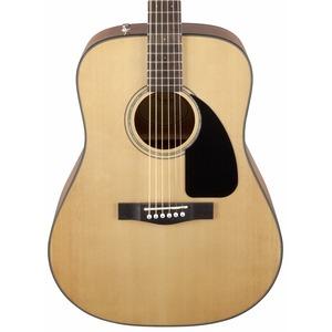 Fender CD60 Acoustic Guitar V3  - Natural