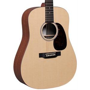 Martin D-X1E Sitka X-Series Electro Acoustic
