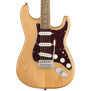 Squier Classic Vibe 70s Strat - Natural