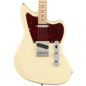 Squier Paranormal Offset Telecaster - Olympic White