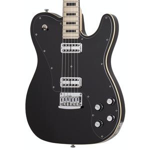 Schecter PT Fastback Electric Guitar - Gloss Black