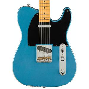 Fender Limited Edition Road Worn Vintera '50s Telecaster - Lake Placid Blue