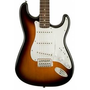 Squier Affinity Stratocaster Electric Guitar - Laurel Fingerboard - Brown Sunburst
