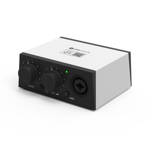 BandLab Link Digital - Mac / PC Audio Interface