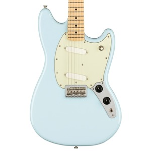 Fender Mustang Electric Guitar