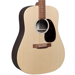 Martin D-X2E Rosewood X-Series Electro Acoustic