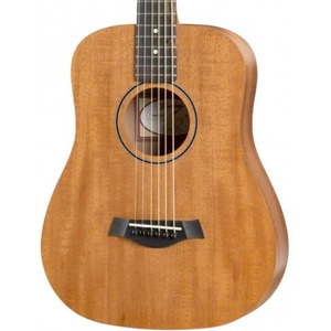 Taylor Left Handed Baby Taylor Mahogany - 3/4 Size Acoustic Guitar