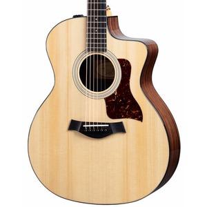 Taylor 214CE PLUS Electro Acoustic - Inc AeroCase