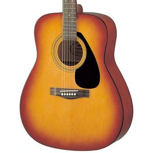 Yamaha F310 Acoustic Guitar - Tobacco Sunburst