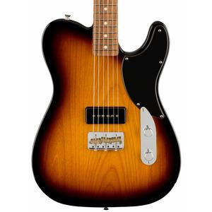 Fender Noventa Telecaster  - 2-Tone Sunburst