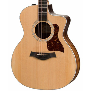 Taylor 214CE Grand Auditorium Cutaway Electro Acoustic