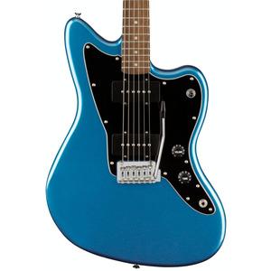 Squier Affinity Jazzmaster - Lake Placid Blue
